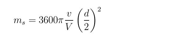 Calculator: Steam Flow Rate through Piping | TLV - A Steam
