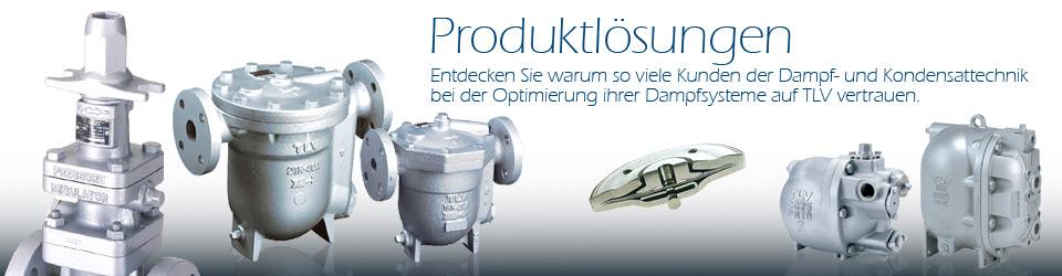 Produktlösungen
