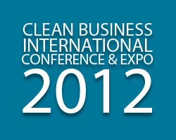Report on Clean Business International 2012