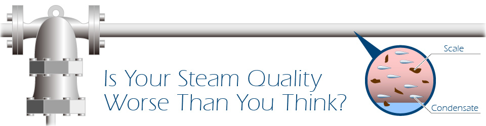 Is Your Steam Quality Worse Than You Think?