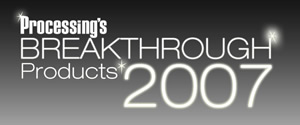 CV-COS - Breakthrough Product of the Year 2007