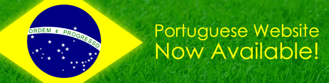 Portuguese Website Now Available!