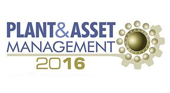 TLV Participating in Plant & Asset Management 2016