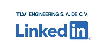 Página de LinkedIn de TLV Engineering, S.A. de C.V.