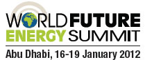 TLV to participate in World Future Energy Summit 2012