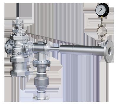 Compresseur de vapeur (SC)
