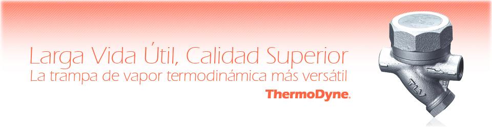 Trampas de Disco ThermoDyne®