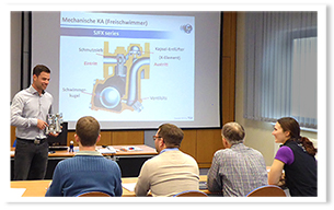 Steam and Condensate Training Seminars