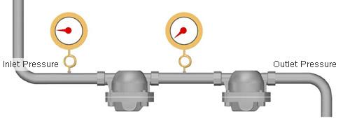 Pressure Differential Issue