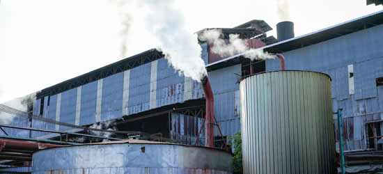 Recovering Steam Clouds and Waste Heat