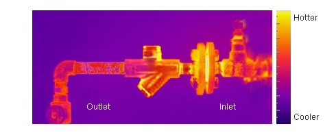 Thermal Imaging - Example 1