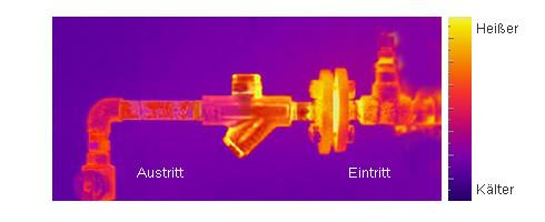 Thermografie - Beispiel 1