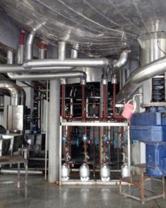TLV는 China Brewery사가 장비 신뢰성을 높이는데 기여하였습니다.