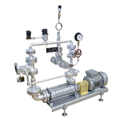 Condensate Pump (CP-N)
