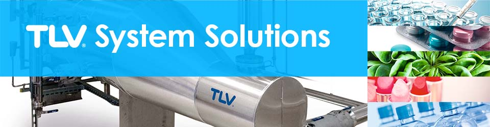 TLV System Solutions