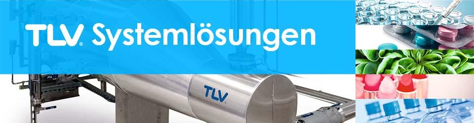 TLV Systemlösungen