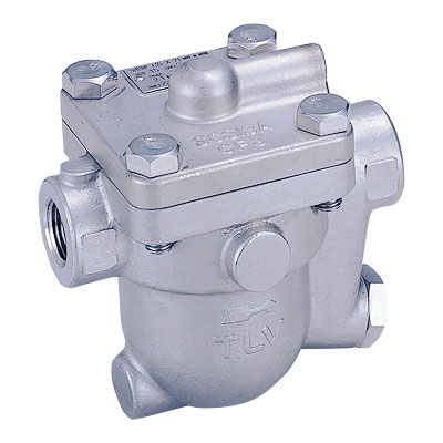Steam Trap Selection How Application Affects Selection