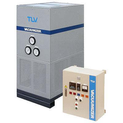 Système de chauffage sous vide (Vacuumizer)