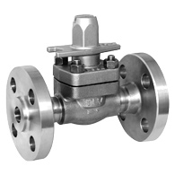Bypass Blow Valves