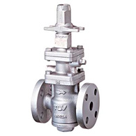 Pressure Reducing Valves (Without separator and trap)