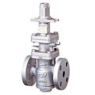 Reduktory ciśnienia bez separatora i odwadniacza