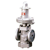 Pressure Reducing Valves for Vacuum Steam