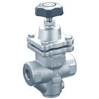 Pressure Reducing Valves (Direct Acting for Steam and Air)