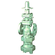 Pressure Reducing Valves for Air (with Built-in Separator & Trap)