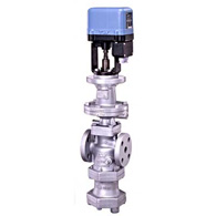 Multi-Control Valves for Vacuum Steam (with Built-in Separator & Trap)