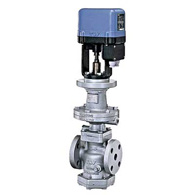 Multi-Control Valves for Vacuum Steam