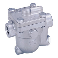 Free Float® Steam Traps (Low Pressure)
