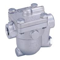 自由浮球式蒸汽疏水阀(低压)