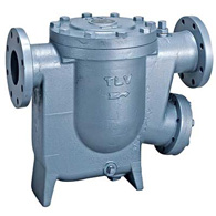 Large Capacity Float Steam Traps