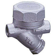 Disc-Type Steam Traps
