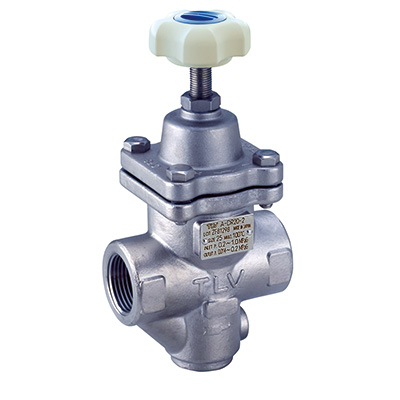 Pressure Reducing Valves (Direct Acting for Air)