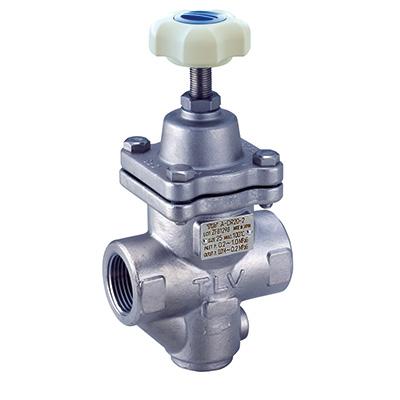 减压阀(直接作用式,用于空气系统)