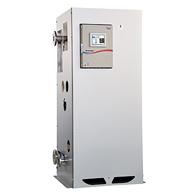 Calentador de agua instantáneo a vapor