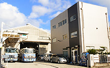 Fukutsuka Transport Co., Ltd.